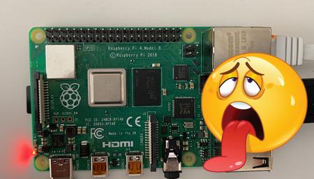Stressberry – Ein empirischer Raspberry Pi Hitzecheck
