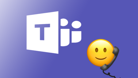 Microsoft Teams Telefoneinwahl in Meetings