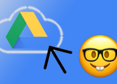 UNLIMITED Cloud-Backup mit Google Drive?